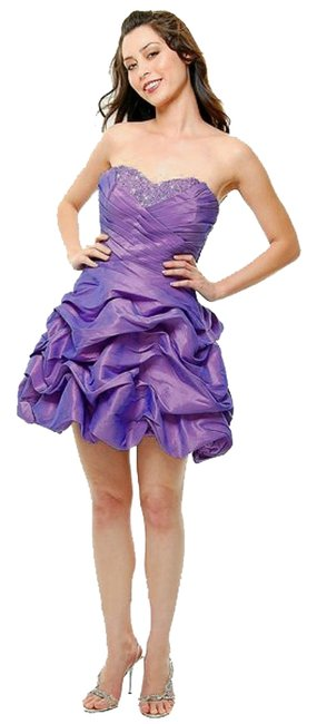 Preload https://img-static.tradesy.com/item/3495838/cinderella-divine-purple-style-3054-above-knee-formal-dress-size-12-l-0-0-650-650.jpg
