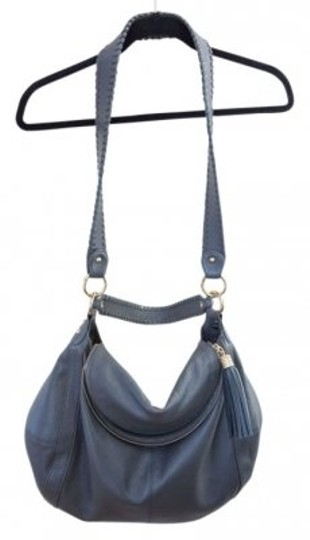 Preload https://item1.tradesy.com/images/onna-ehrlich-rachel-charcoal-grey-leather-shoulder-bag-34960-0-0.jpg?width=440&height=440