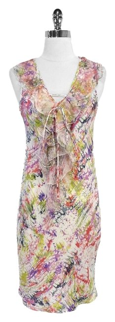 Preload https://item5.tradesy.com/images/multi-color-abstract-print-silk-sleeveless-mini-short-casual-dress-size-2-xs-3496609-0-0.jpg?width=400&height=650