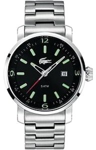 Lacoste Lacoste Men's watch 2010393 Black Analog