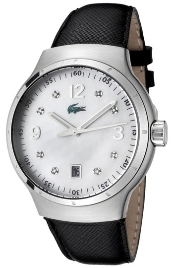 Lacoste Lacoste Ladies watch 2000374 Mother of Pearl Analog