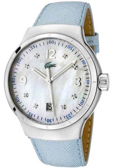 Lacoste Lacoste Ladies watch 2000377 Mother of Pearl Analog