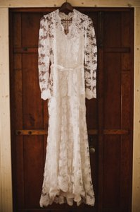 Temperley London Guinevere Wedding Dress