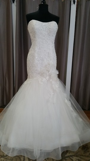 Preload https://img-static.tradesy.com/item/3497185/maggie-sottero-ivory-beaded-embroidered-lace-on-a-tulle-4mw891-traditional-wedding-dress-size-10-m-0-1-540-540.jpg