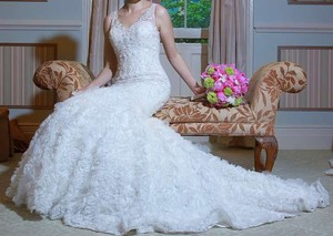 Dennis Basso 32624736 Wedding Dress