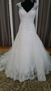 Maggie Sottero Briony - 4mw012 Wedding Dress