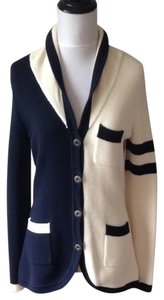 Brooks Brothers Preppy Cardigan