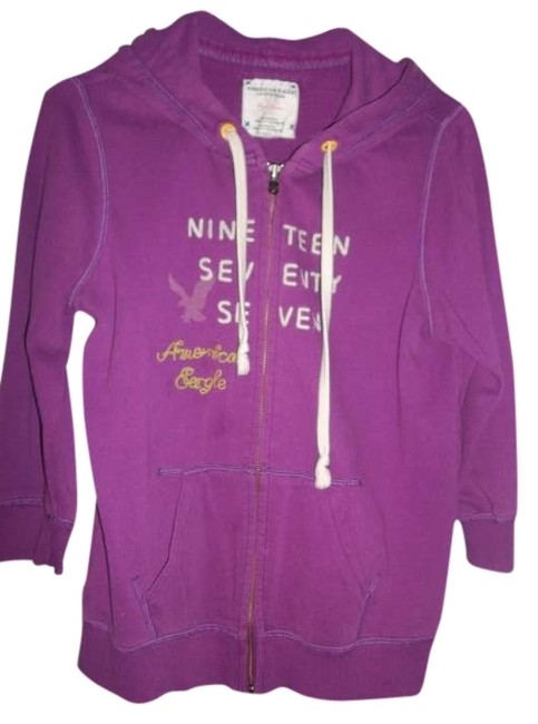 Preload https://item3.tradesy.com/images/american-eagle-outfitters-purple-sweatshirthoodie-size-14-l-349792-0-0.jpg?width=400&height=650