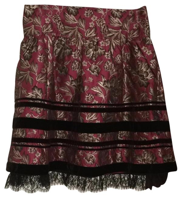 Preload https://item5.tradesy.com/images/nanette-lepore-maroon-size-6-s-28-349929-0-0.jpg?width=400&height=650