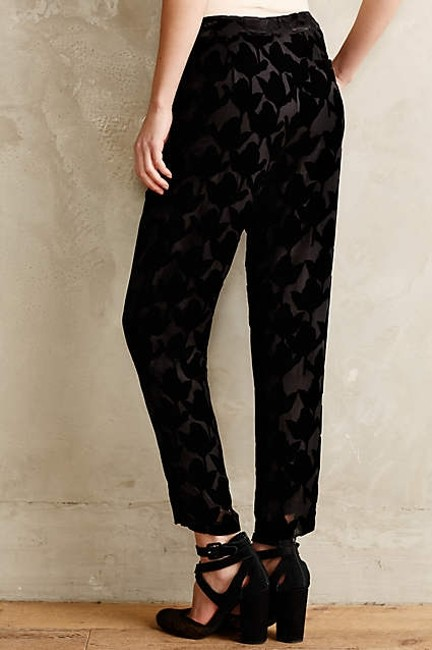 Harlyn Relaxed Pants Black