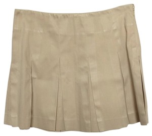 Theory Skirt Khaki