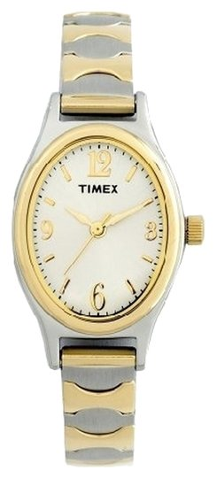 Timex Timex Ladies watch T26301 Silver Analog