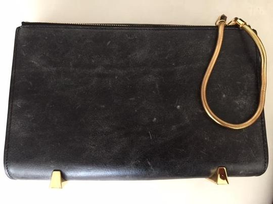 Alexander Wang Black Clutch