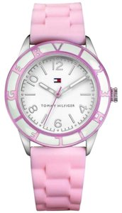 Tommy Hilfiger Tommy Hilfiger Ladies watch 1781185 White Analog