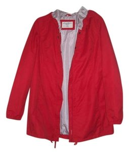 Eddie Bauer red Jacket