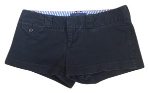 American Eagle Outfitters Favorit Short Shorts Black