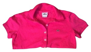 Lacoste Top Pink