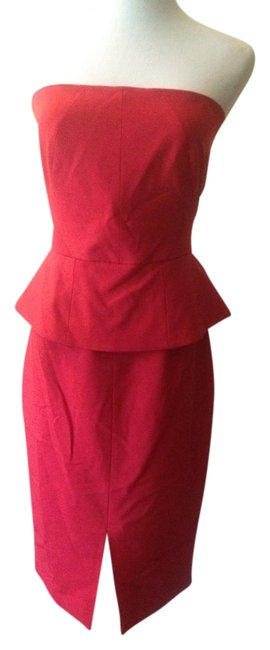 Preload https://item2.tradesy.com/images/rachel-roy-red-cocktail-dress-size-4-s-3501256-0-0.jpg?width=400&height=650