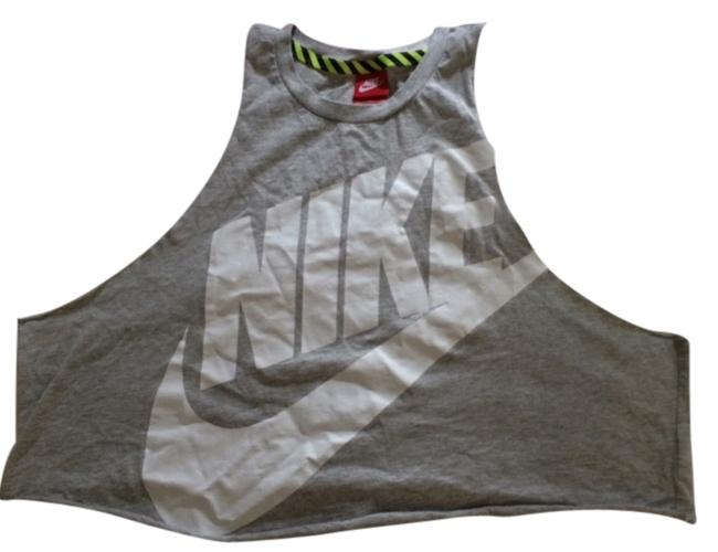Preload https://item5.tradesy.com/images/nike-grey-activewear-top-size-14-l-34-3502564-0-0.jpg?width=400&height=650