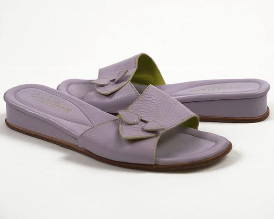 Cole Haan Lavander Wedges