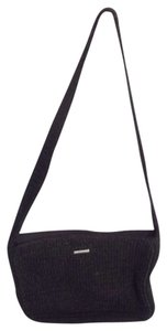 The Sak Nylon Cotton Shoulder Bag
