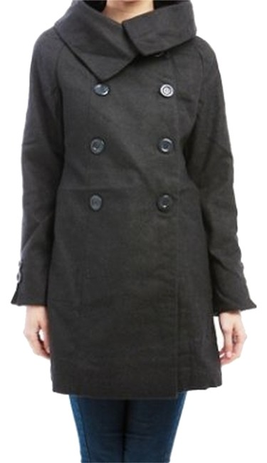 Preload https://item1.tradesy.com/images/gray-cowl-neck-wool-blend-double-breast-pea-coat-size-4-s-3503665-0-0.jpg?width=400&height=650