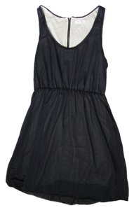 Silence + Noise Two-tone Summer Urban Outfitter Dress