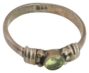 Other Peridot Birthstone Ring