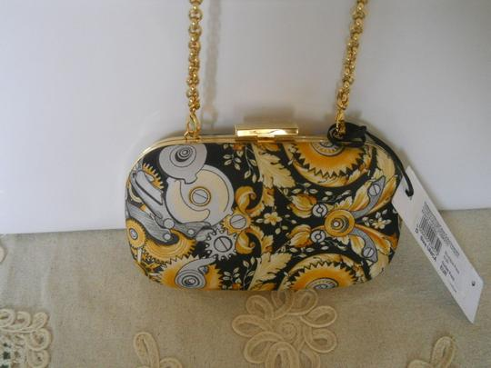 Versace Multi Clutch