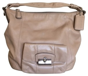 Coach Kristin Hobo Cross Body Bag
