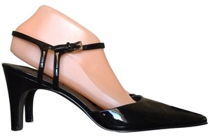 Kasper Black Pumps