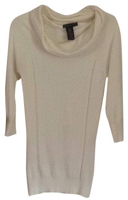Preload https://img-static.tradesy.com/item/3506785/grass-collection-cream-sweaterpullover-size-4-s-0-0-650-650.jpg
