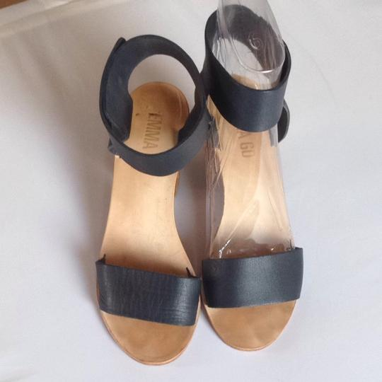 Emma Go Navy blue Sandals