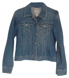 Old Navy Denim Womens Jean Jacket