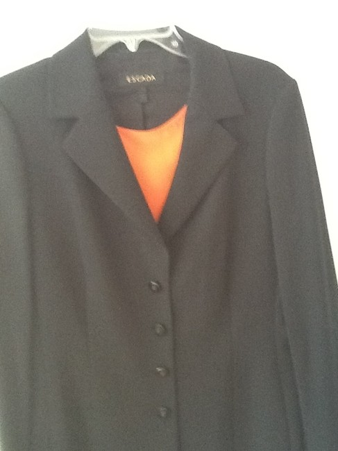 Escada Escada Black Jacket