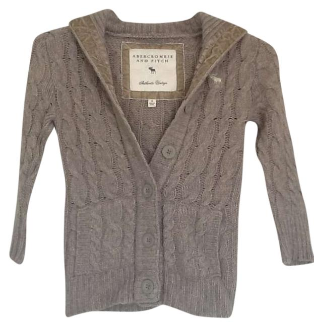 Preload https://item2.tradesy.com/images/abercrombie-and-fitch-brown-sweater-350776-0-0.jpg?width=400&height=650