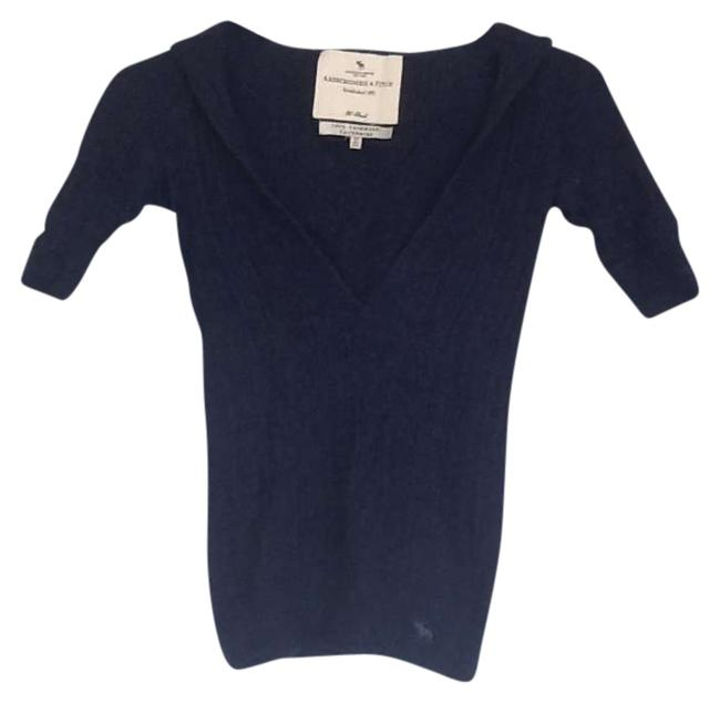 Preload https://item3.tradesy.com/images/abercrombie-and-fitch-navy-sweaterpullover-size-0-xs-350782-0-0.jpg?width=400&height=650