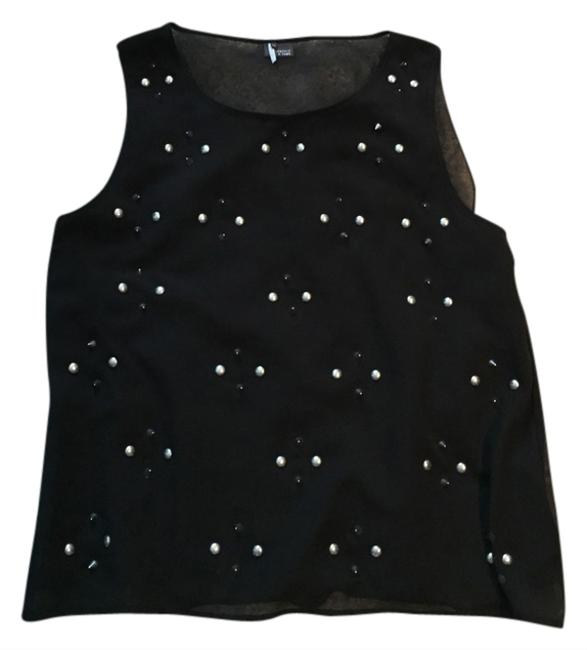 Preload https://img-static.tradesy.com/item/3508039/sparkle-and-fade-blouse-size-8-m-0-0-650-650.jpg