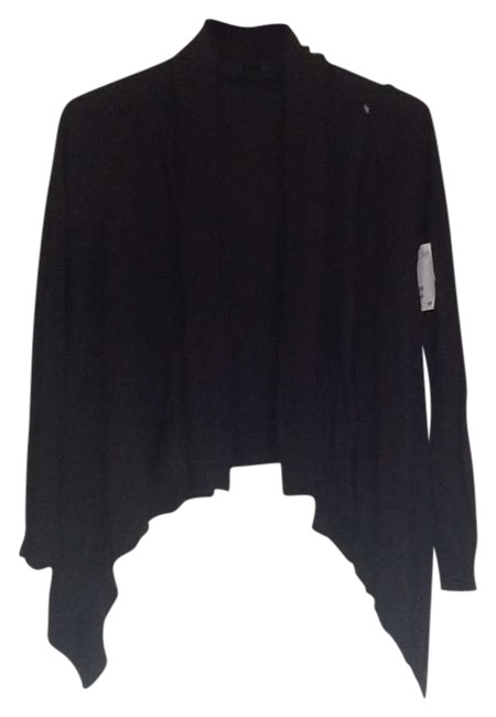 Preload https://item3.tradesy.com/images/h-and-m-black-sweaterpullover-size-0-xs-350817-0-0.jpg?width=400&height=650