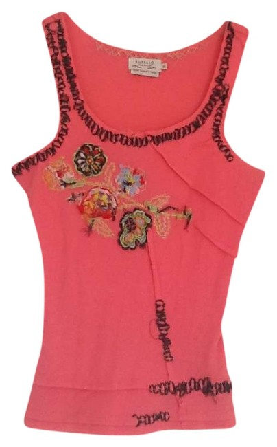 Buffalo David Bitton Top Pink