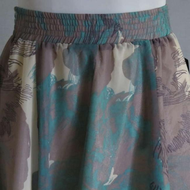 Other Skirt Multicolor
