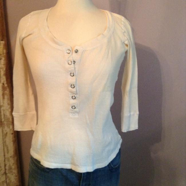Juicy Couture T Shirt cream