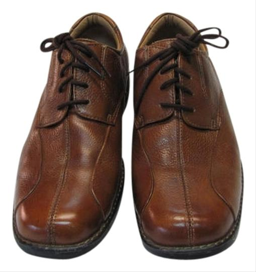 Dockers Very Good Condition Size 9 Mens light brown Flats