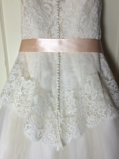 Edgardo Bonilla Wedding Dress