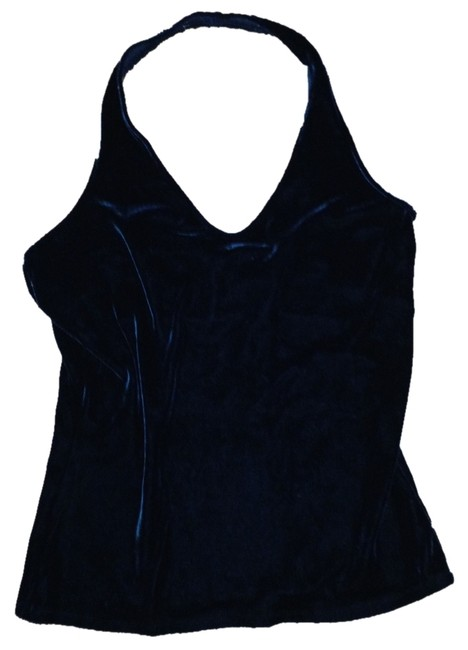 Only Hearts black Halter Top