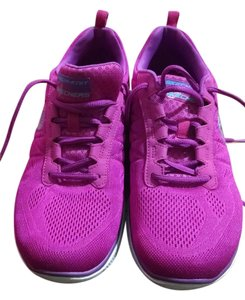 Skechers Pink Athletic