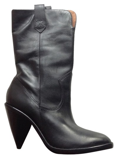 Preload https://img-static.tradesy.com/item/3511465/michael-kors-black-neely-bootsbooties-size-us-65-regular-m-b-0-0-540-540.jpg