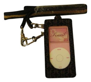 Fossil iPod Classic Case by Fossil