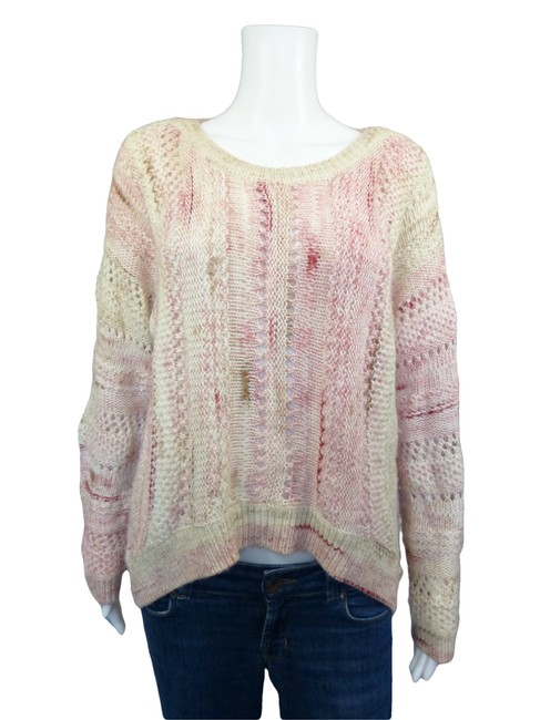 Preload https://item4.tradesy.com/images/kimchi-blue-pink-by-urban-outfitters-sweaterpullover-size-8-m-3512638-0-1.jpg?width=400&height=650