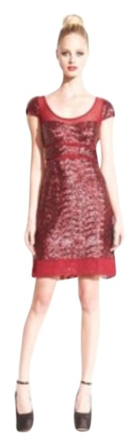 Preload https://item5.tradesy.com/images/betsey-johnson-burgundy-sequin-illusion-cocktail-dress-size-2-xs-3512914-0-0.jpg?width=400&height=650